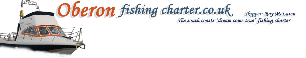 Oberon Fishing Charter